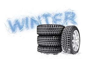 Breaking in New Winter Tires