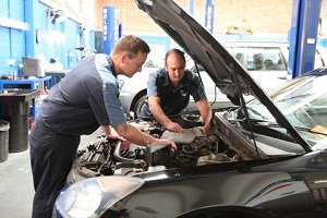 How To Update Your Auto Repair Routine