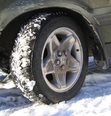 Are All-Season Tires Really All-Season?