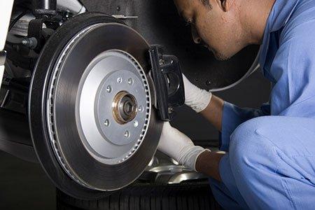 Stay Ahead of Brake Repairs