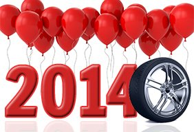 5 Simple New Years Resolutions for Your Vehicle