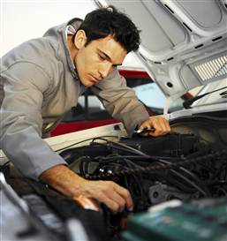 Show You Care With Auto Repair