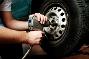 How to Avoid Tire Blowouts