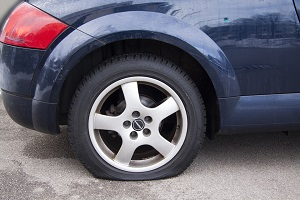 Should I Repair or Replace My Tire?