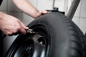 Why Is Tire Pressure Important?