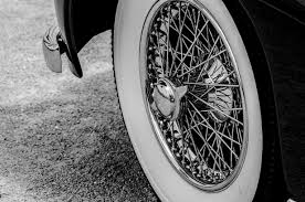 The Incredible Evolution of Tires